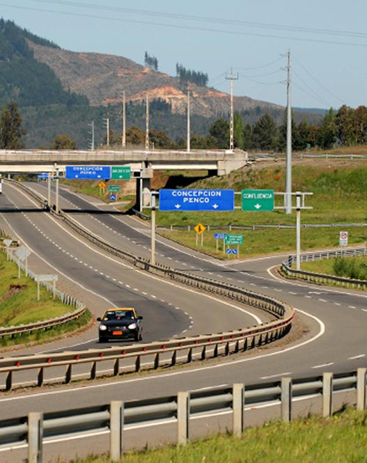 Globavia - Aconcagua Servicios Viales